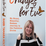 Book Launch: Oranges for Eve
